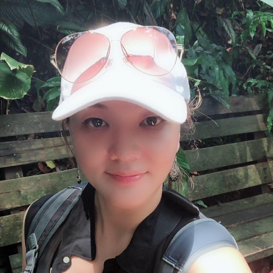 Sherene Leong